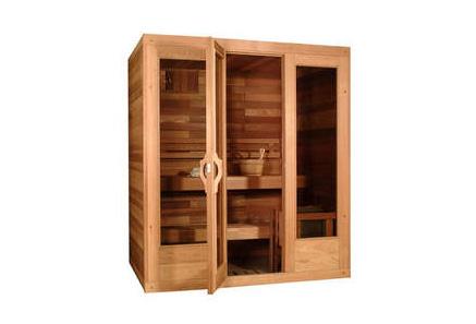 Sauna Classique