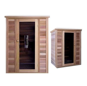 Sauna Horizon