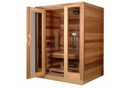 saunas club spa. Black Bedroom Furniture Sets. Home Design Ideas