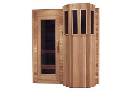 Sauna Style de Baie