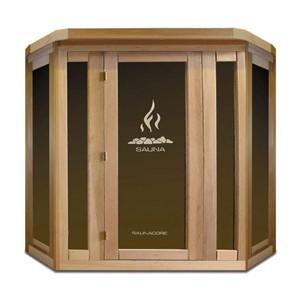Sauna Vu Classique