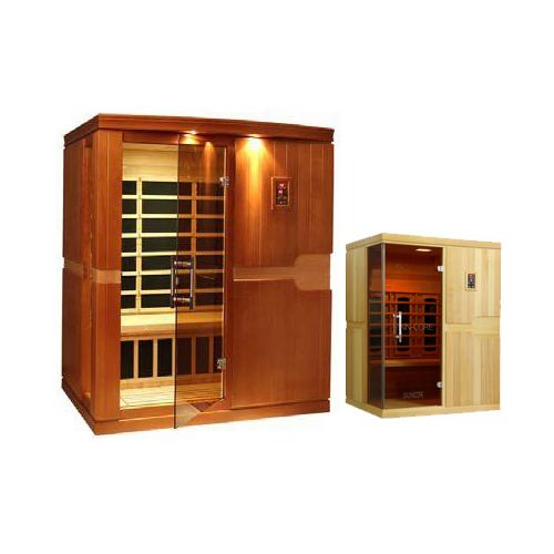 Sauna finn-core
