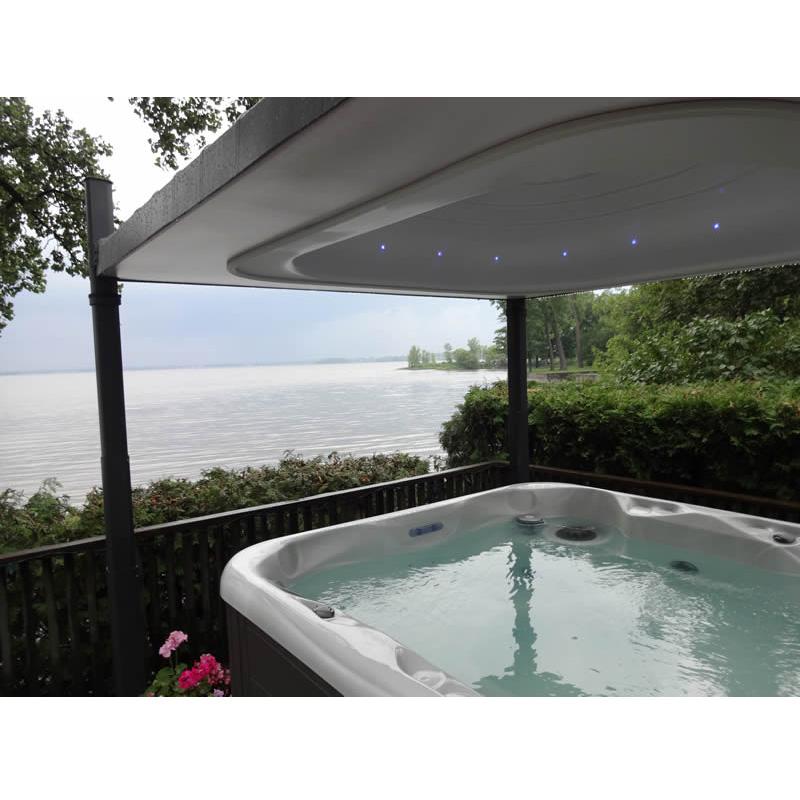 Covana oasis club spa for Club piscine brossard quebec